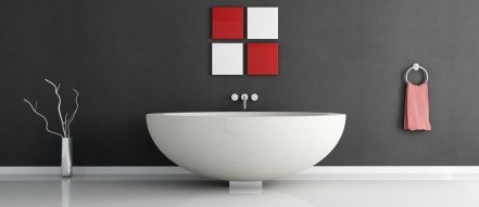 designer bathrooms belper